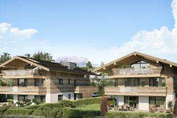 Verkauft! Projekt Kaiser & Horn in Kitzbühel